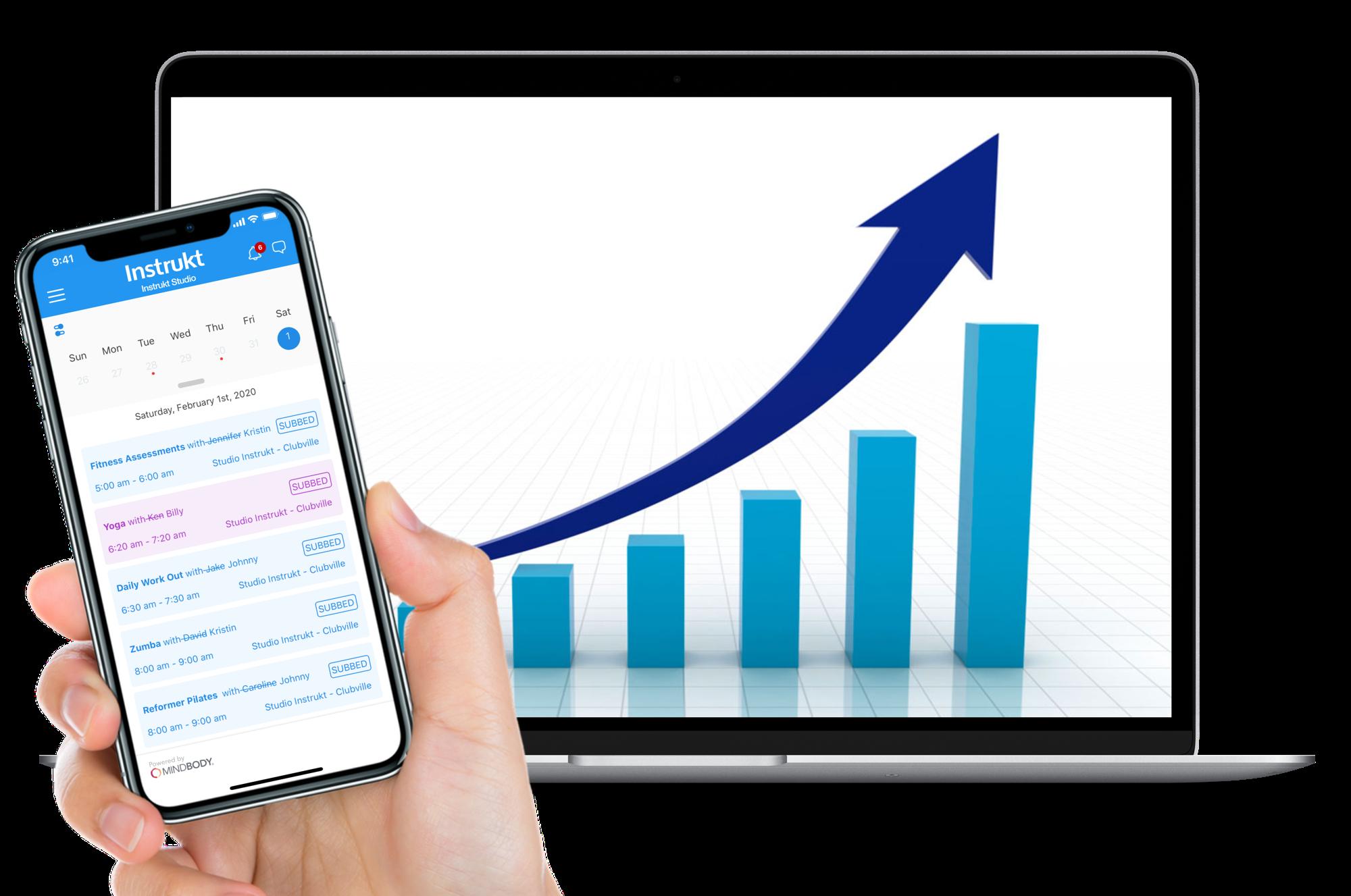 Instrukt_revenue_growth_med